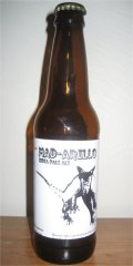 Mad Brewer Mad-Arillo