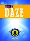 Big Lamp Sunny Daze