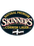 Skinners Cornish Lager