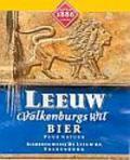 Leeuw Valkenburgs Wit