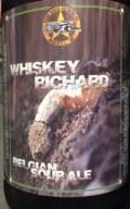 Dark Horse Whiskey Richard Belgian Style Ale