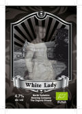 North Yorkshire White Lady