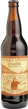 Anderson Valley Brother David's Double Abbey-Style Ale