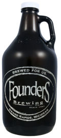 Founders All Night Long Double IPA