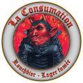Le Trou du Diable / Le Loup Rouge Consumation