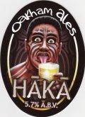 Oakham Haka