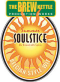 The Brew Kettle Summer Soulstice