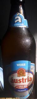 Áustria Hefe Weizen