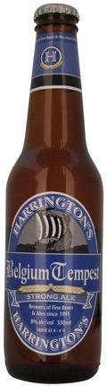 Harringtons Belgian Tempest