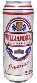 Willianbräu Pils