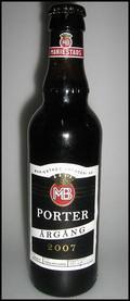 Mariestads Porter
