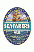 Gale's Seafarers Ale / Best Bitter / English Ale (Cask)