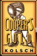 Rocky River Coopers Gold Kolsch