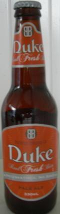 Duke Pale Ale