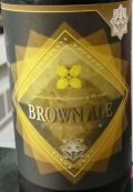 Ise Kadoya Brown Ale