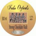 St Judes John Orfords Strong Chocolate Malt