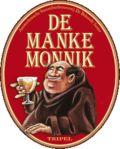 Beiaard Manke Monnik Tripel
