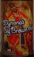 Voodoo Wynona's Big Brown Ale