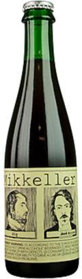 Mikkeller Big Worse Barley Wine
