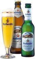 Hofmühl Privat Pils