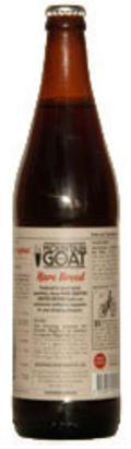 Mountain Goat Double Hightail Ale