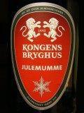 Kongens Bryghus Julemumme