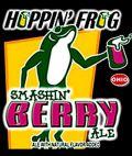 Hoppin' Frog Smashin' Berry Ale