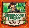 Sherwood Forest Sheriffs IPA