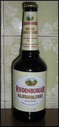 Riedenburger Alkoholfrei Naturtrüb