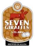Williams Brothers Seven Giraffes (Cask)