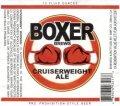 Boxer Brews Cruiserweight Ale