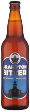 Geltsdale Brampton Bitter