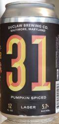 DuClaw 31