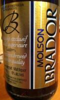 Molson Brador