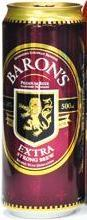 Barons Extra Strong Brew