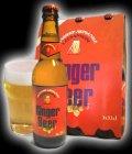Château Ginger Beer