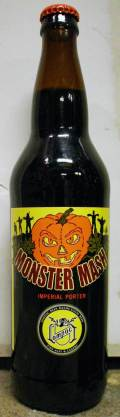 Lompoc Monster Mash Porter