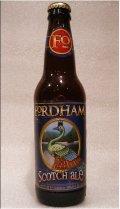 Fordham Scotch Ale