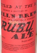 McNeill's Ruby Extra Amber Ale