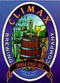 Climax India Pale Ale