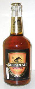 Asda Golden Ale