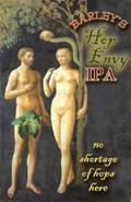 Barley's Hop Envy IPA