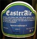 Birra del Borgo Easter Ale