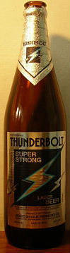 ThunderBolt Super Strong