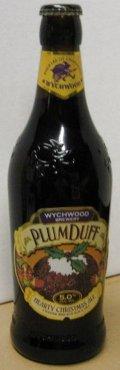 Wychwood Plumduff