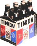 Tinkoff Zolotoe (Tinkov Lager)