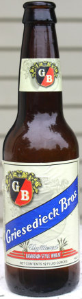 Griesedieck Brothers Bavarian-Style Wheat