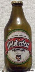Del Puerto Oktoberfest Der Münchner Pale Ale