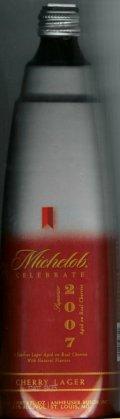 Michelob Celebrate Cherry Lager