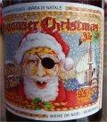 La Bière du Boucanier Christmas